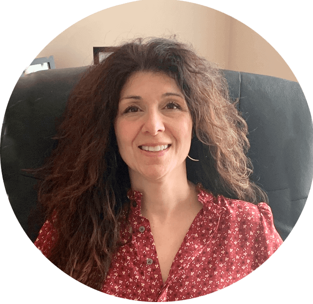 Claudia Giannelli physical therapist in the home