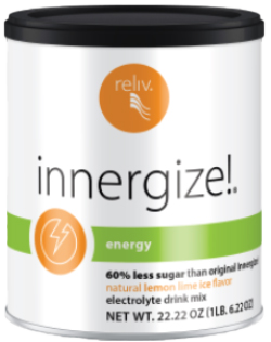 innergize energy drink
