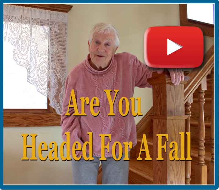 headed for a fall image